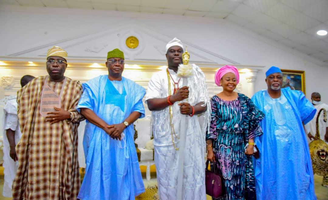 Tinubu's Yoruba rivals