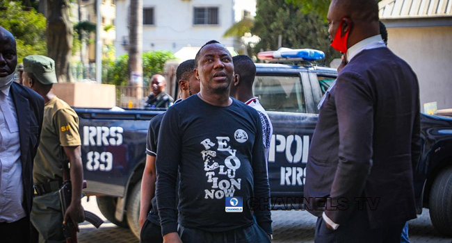 Sowore bail