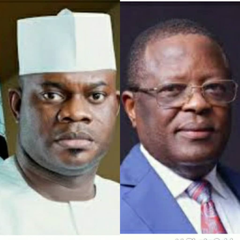 Umahi Bello 2023 Ticket