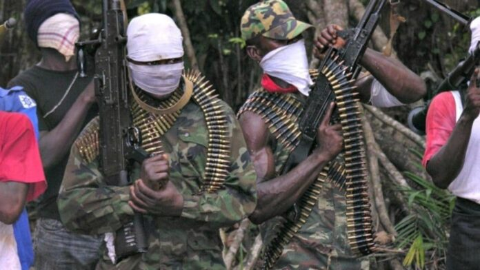 Panic As Gunmen Kidnap Two Persons In Abuja
