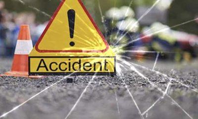 11 Perish In Early Morning Auto Crash In Kwara