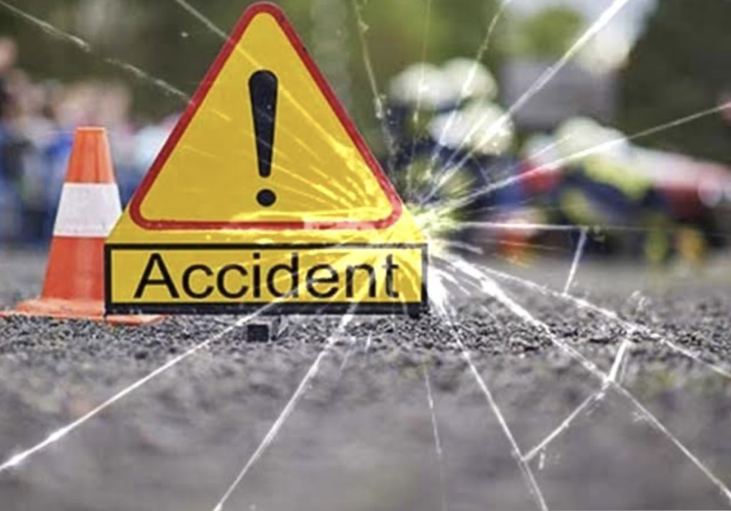 Woman Dies In Lagos-Abeokuta Expressway Accident