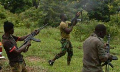 kill 10 bandits, burn camp