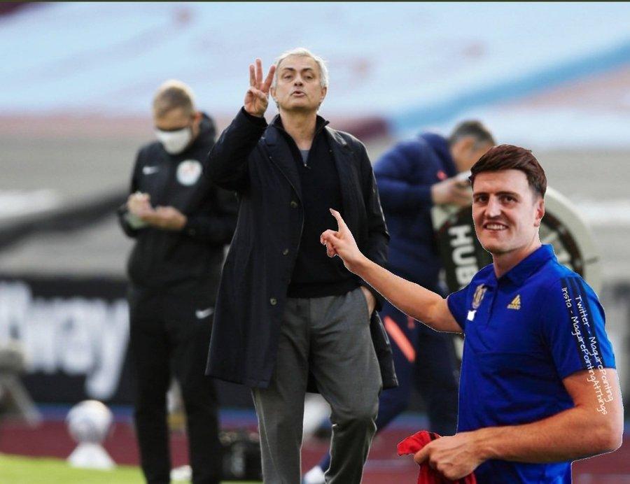 How Moyes Made Manifest Mourinho's Melting Magic
