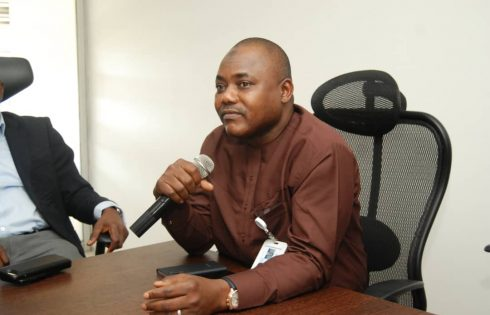 DPR Flags Off Search, Rescue, Command Centre In Lagos