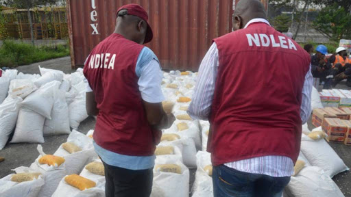 NDLEA Arrests Man With 97 Wraps Of Cocaine At Lagos Airport