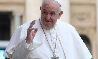 Pope Bishop