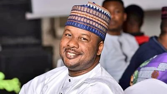 Ganduje's aide who criticised Buhari