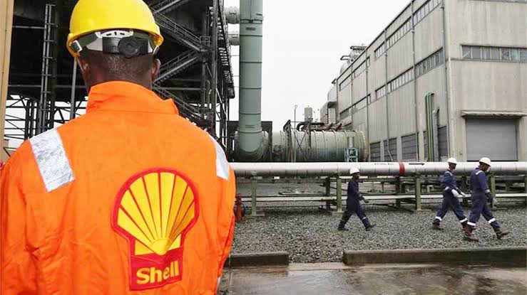 Shell denies Nigeria Oil Theft Charge