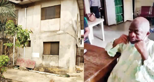 Lagos Landlord Detained By Children For 12 Months Over Property