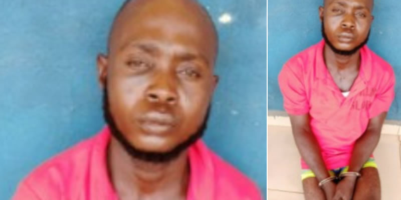 Man Accused Of Sleeping With Married Woman Kills Accuser In Imo
