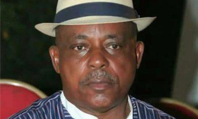 Secondus Rivers PDP APC
