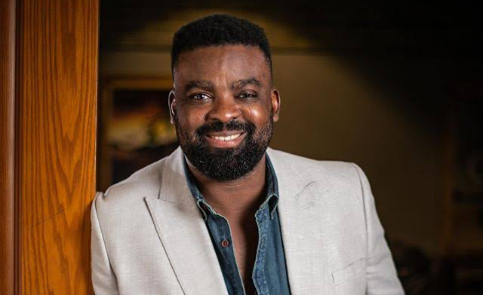 Kunle Afolayan Raises Questions Over Celebrations Of Mother's Day