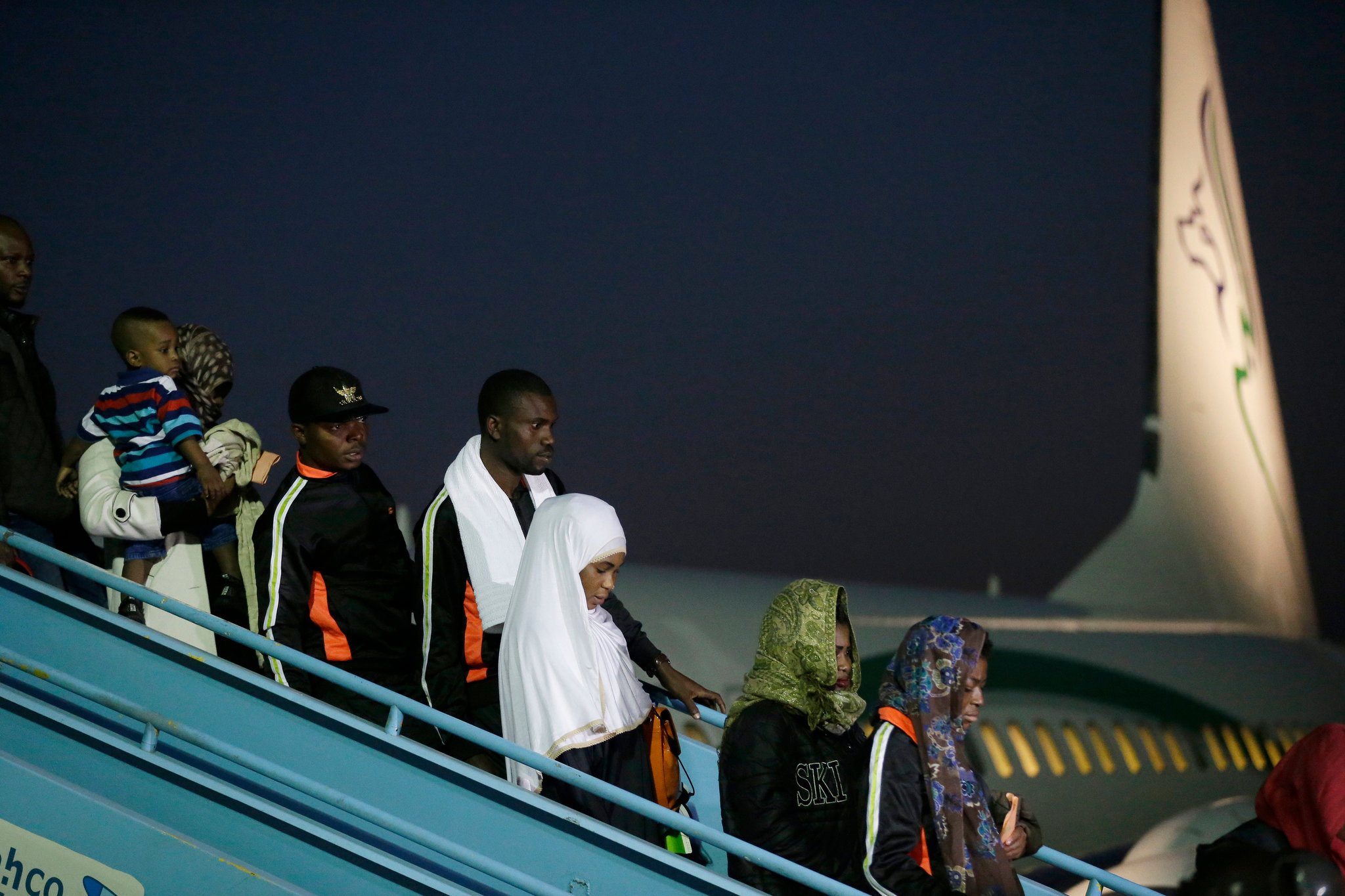 Nigerian Man Faces Deportation From Italy For Beating Wife