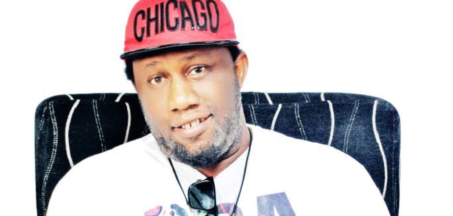 Nollywood Actor Ernest Asuzu's Burial Fixed For April 13th