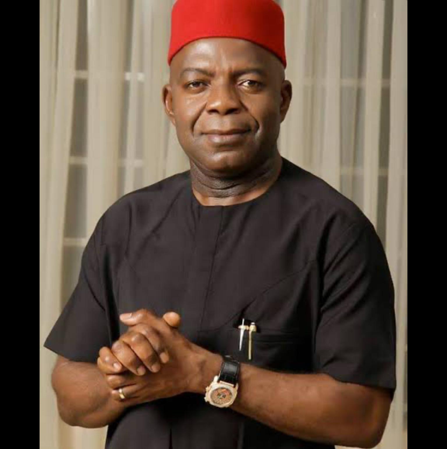 I Don't Think Igbo Presidency Will Solve Nigeria's Problems Says Alex Otti