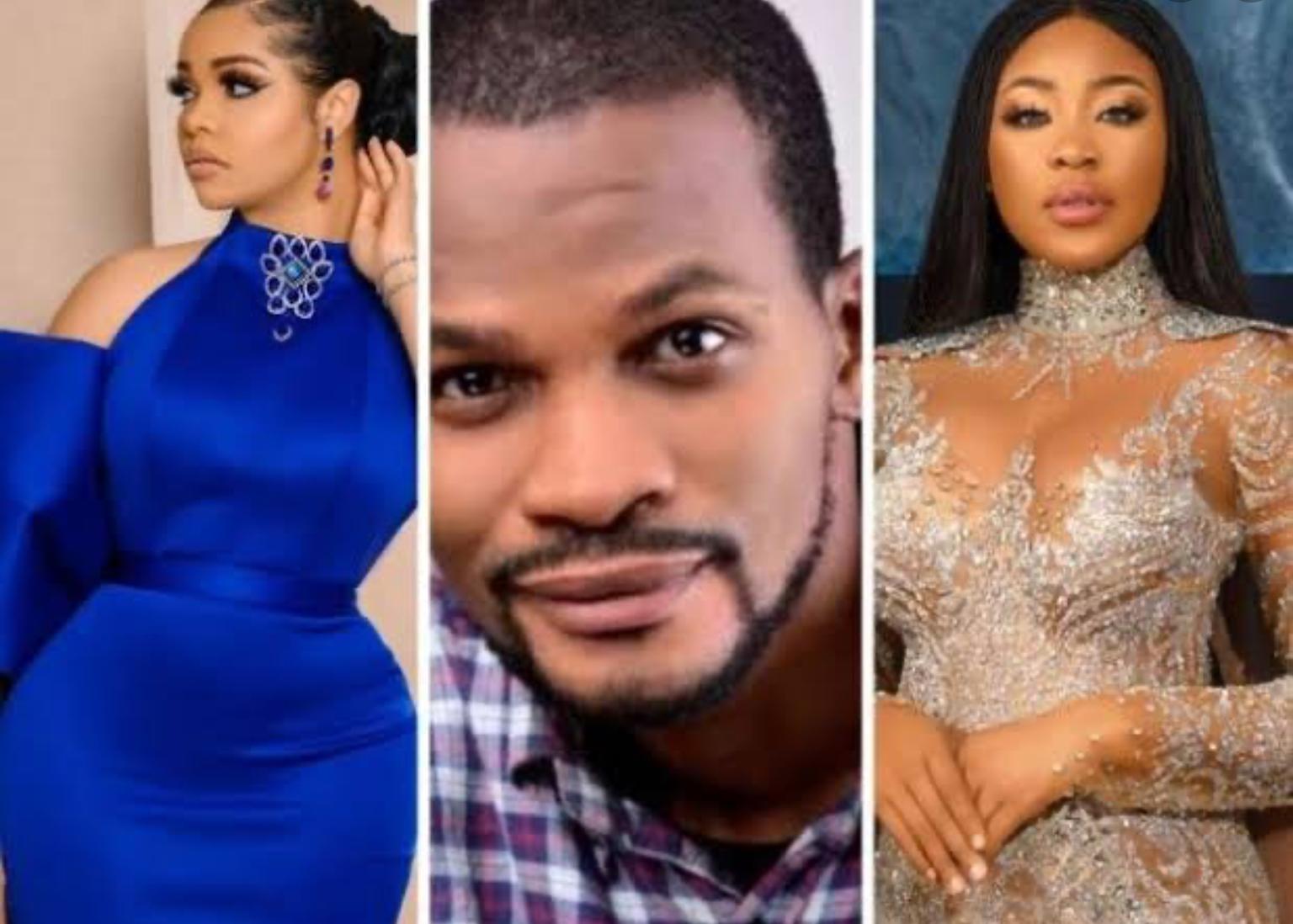 Actor Uche Maduagwu Shades BBNaija Erica, Praises Nengi