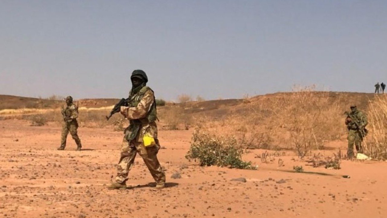 40 killed In Niger Fresh Attack