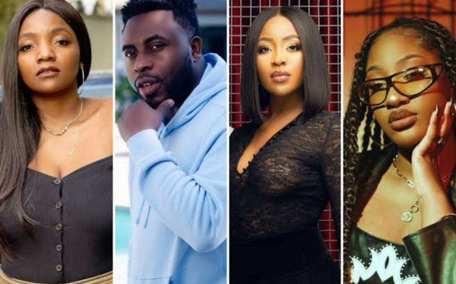 Why Samklef clashed with Simi, Erica after sexualising Tems