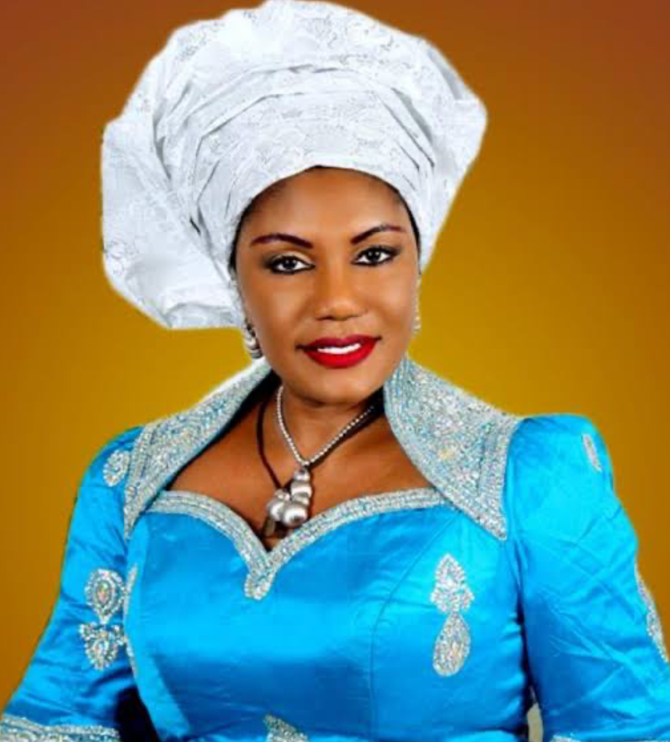 Governor's Wife Advocates Mandatory Genotype Test For Intending Couples