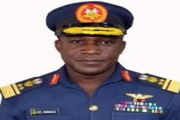 Insecurity: We Are Coming After You, Air Chief Warns Bandits