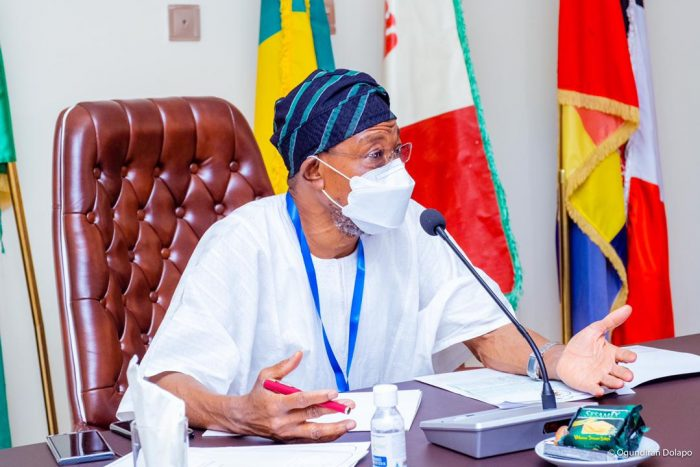 FG To Sanction Violators Of Expatriate Quota Rules – Minister