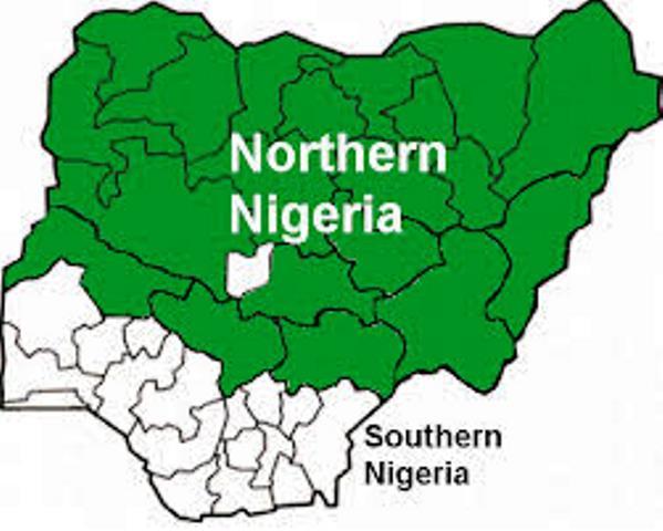 Igboho North