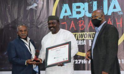 Arik Air Wins Airline Of The Decade 2010-2020 Award