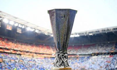 Manchester United To Meet Granada, Arsenal Face Slavia In Europa League Quarter-Finals