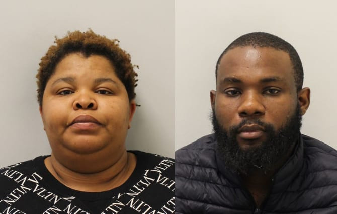Two Nigerians Jailed In UK For Fraudulently Claiming £500k Loan Meant For Businesses Affected