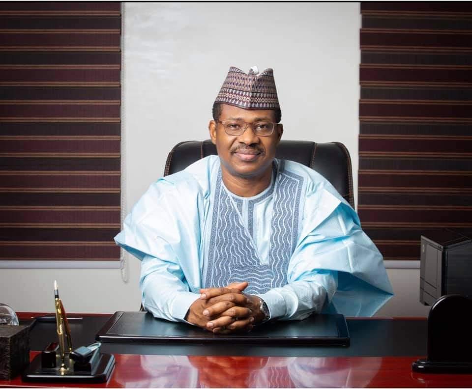 Nigeria Vaccinates 8,000 in 35 States, FCT except Kogi