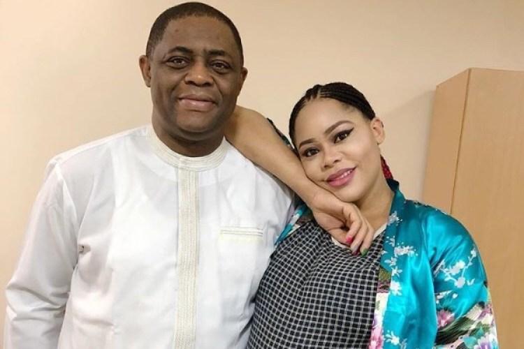 Fani-Kayode ordered bodyguards to strip, flog me — Nanny