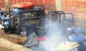 Generator Fume Kills Two Imo Students