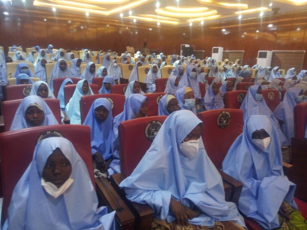 38 missing Zamfara girls