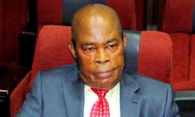 Buhari mourns Supreme Court Justice Ngwuta