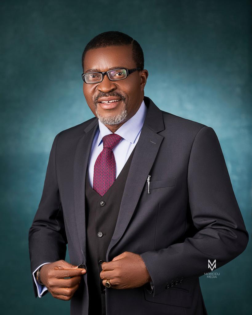 Nollywood Actor Kanayo O. Kanayo Marks 59th Birthday