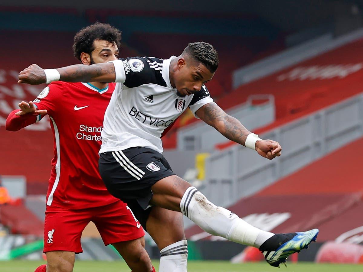 Nigerians Liverpool Fulham