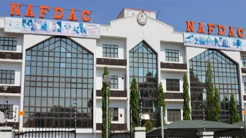 JUST IN: NAFDAC Workers Commence Nationwide Strike