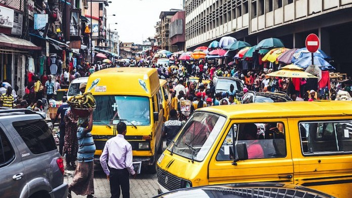 Nigeria's Inflation Hits 17.33 Per Cent In February