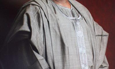 How PDP celebrated Obasanjo