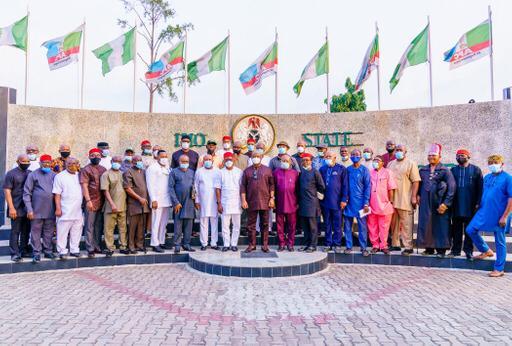 Okigwe Uzodimma leaders