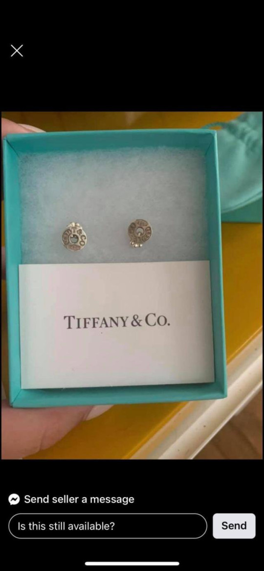 Woman Sells Expensive Earrings After Husband's Mistress Regifts Them To Her
