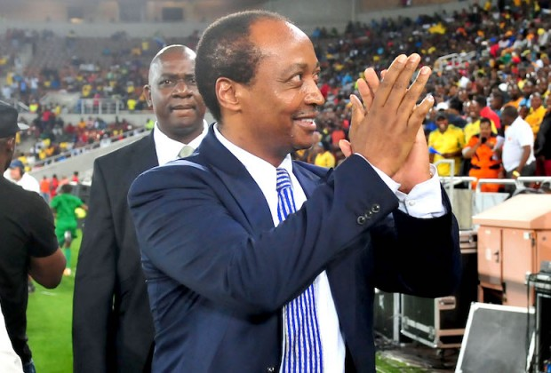 CAF Elects New President