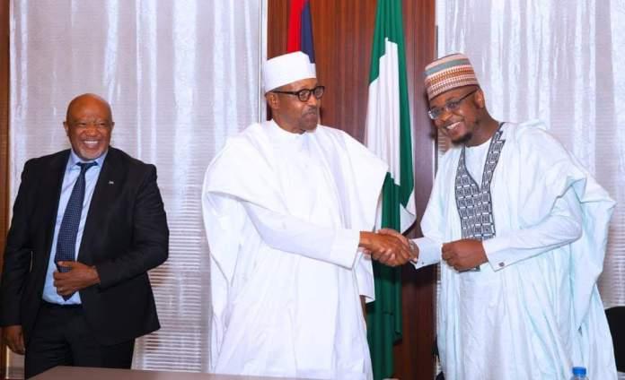 Buhari Approves N5bn To Boost Digital Economy - Pantami