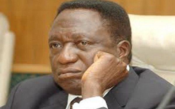 ICPC arrests ex-JAMB Registrar over N900m fraud