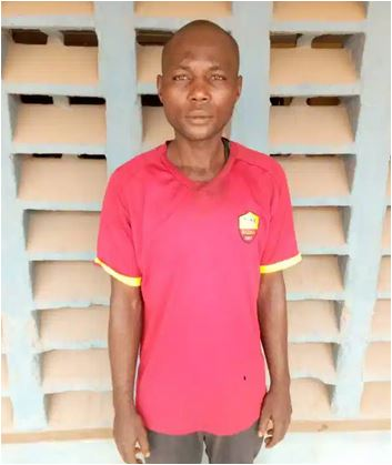 Police Arrest Man For Defiling 4-Year-Old Daughter Of Co-tenant