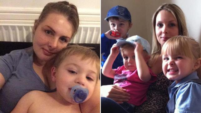 'Healthy' Mother Of 7 Seven Dies In Sleep