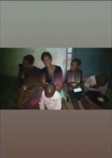 Widow, Children Thrown Out Of Late Husband's House Night Before Burial