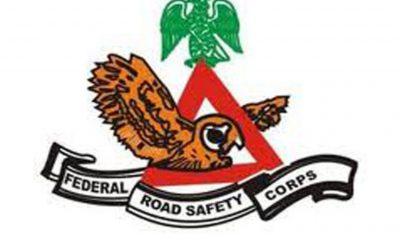 Road Accident Kills 1 In Osun— FRSC