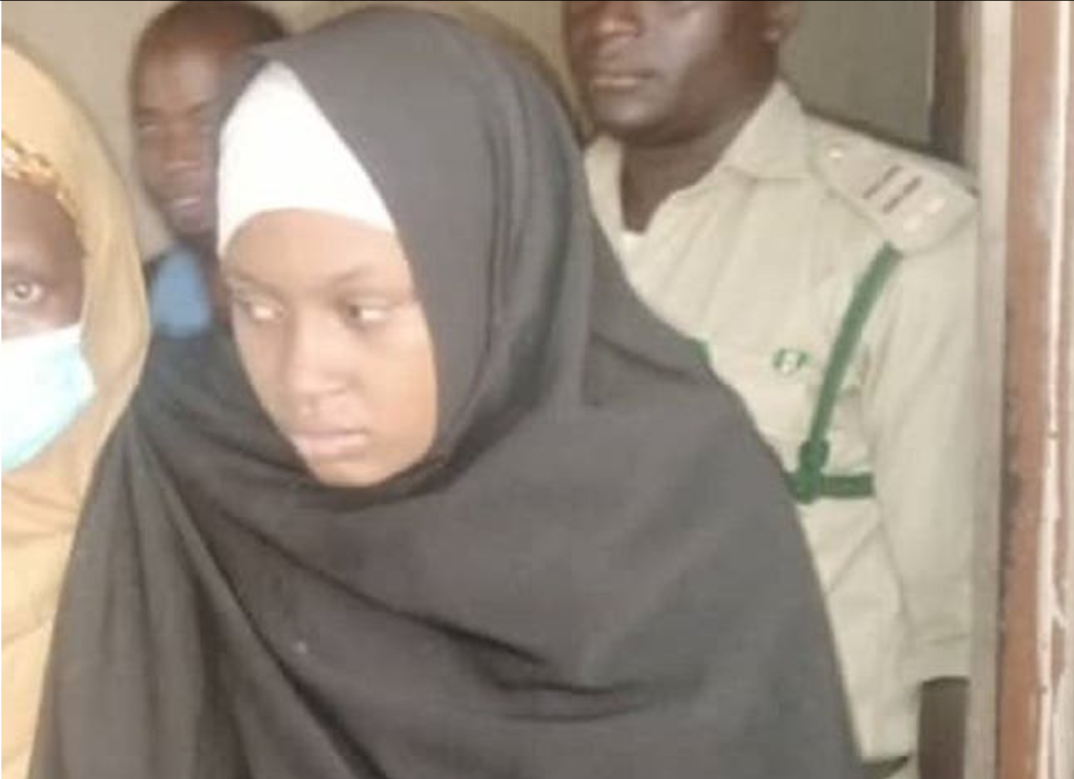 Court Remands 24-Year-Old Woman For Allegedly Killing Her Husband's New Wife